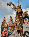 la civiltà Inca