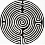 Foto del profilo di labirinto magico