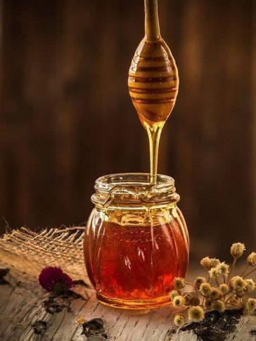 il miele in magia e stregoneria